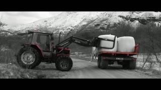 Norge i verden - landbruk