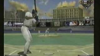 Judgment Day Review: High Heat Baseball 2003