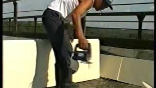 Строительство железнодорожного моста с применением продукции ПЕНОПЛЭКС(, 2010-05-06T06:05:20.000Z)