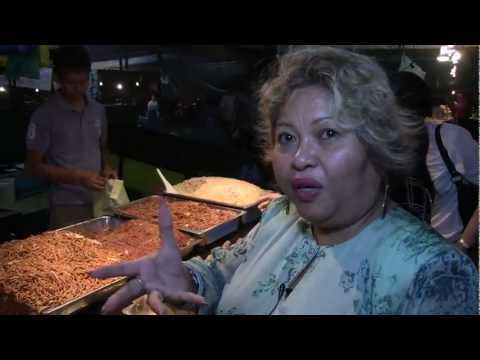 Brunei Night Market - Gadong Pasar Malam, Travel Guide