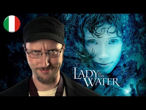 Nostalgia Critic - Lady in the Water [Sub Ita]
