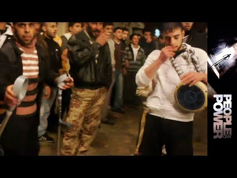 🇸🇾 Syria: Songs of Defiance | People & Power