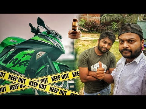 complained-in-consumer-court-against-kawasaki-india-|-assam-flood-|-vlog-96