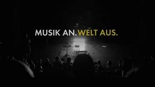Alexander Knappe und das Orchester des Staatstheaters Cottbus / Musik an.Welt aus