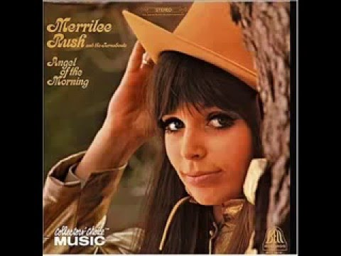 Merrilee Rush and the Turnabouts - Angel of the Morning - 1968.