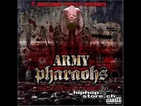 Army of the Pharaohs- Gorillas Instrumental (looped)