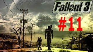 Fallout 3 Parte 11 (Guia De Supervivencia Del Yermo #7 Biblioteca) En Español