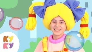 Download КУКУТИКИ - Мыльные пузыри - Песенка мультик для детей Mp3 and Videos