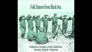 Hora de la Obedeni [Romanian] - George Serban