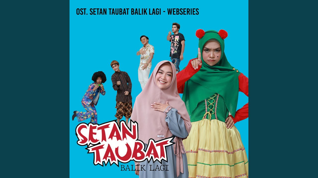 Setan Taubat Balik Lagi (Original Soudtrack)