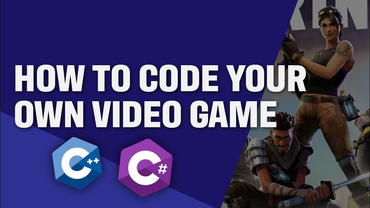 How to Code Your Own Video Games