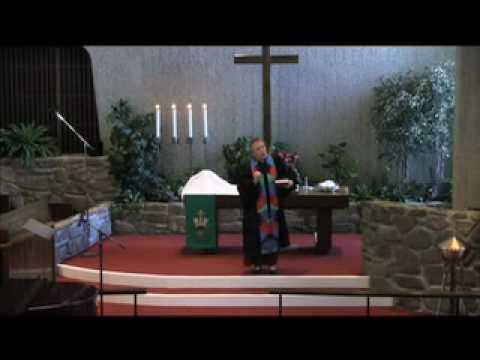 31 January 2010 United Methodist Church Palm Sprin...