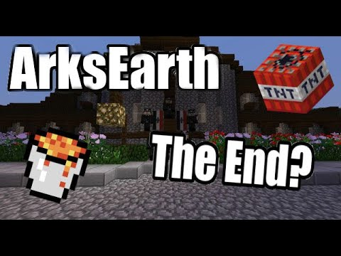The End Of ArksEarth?