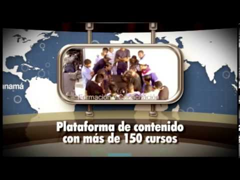 Hermanos Dufour, Comunicacion Corporativa CABLE & WIRELESS Panama Memoria Comercial