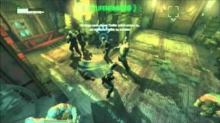 GAMEPLAY: BATMAN-Arkham City (Part 14/German)