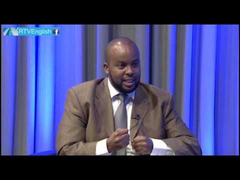 The Big Q with Nkusi Isaac Zirimwabagabo, CEO @Success Through Perspective (STP)