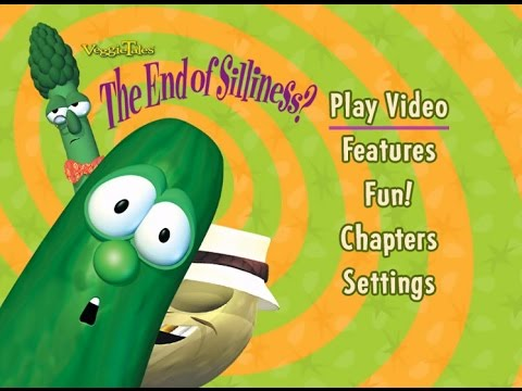 VeggieTales The End Of Silliness Very Silly Sing Along 2 Details