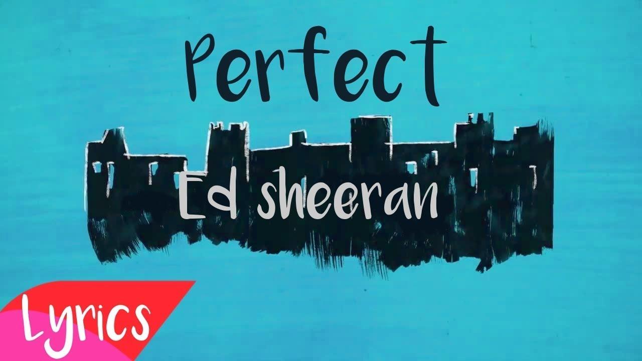 แปล เพลง ed sheeran