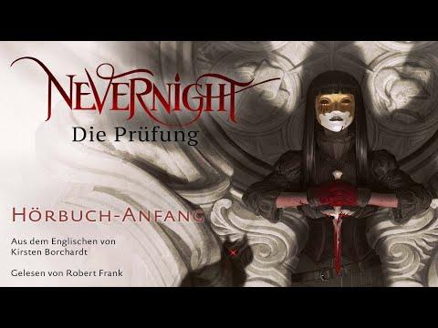 Die Prüfung YouTube Hörbuch auf Deutsch