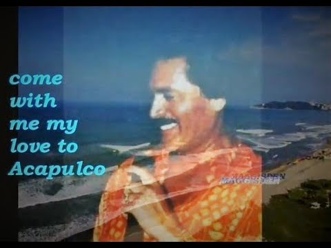 ACAPULCO WITH LYRICS = ENGELBERT HUMPERDINCK