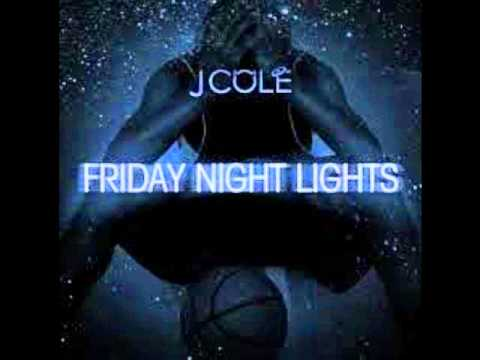 J. Cole - Back to The Topic (new 2010)