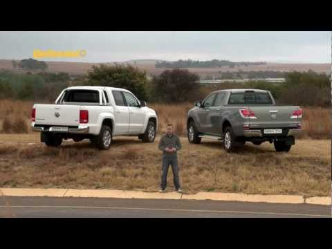 RPM TV - Episode 217 - Mazda BT-50 vs VW Amarok