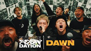 FUTURE FOUNDATION - DAWN (Official Video)