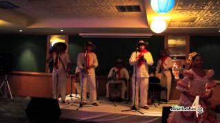 La Maestranza - San Jacinto 4G (live)