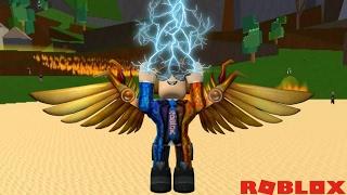 Roblox Elemental Battle Grounds (Montage #1)