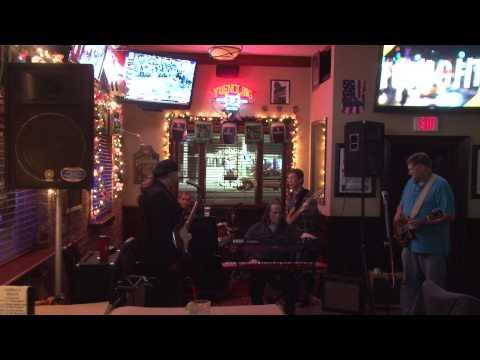 Awesome Jam at Farrells 3-27-13