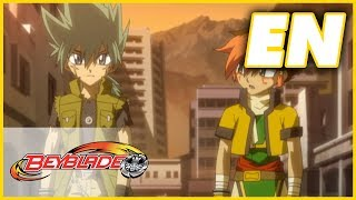 beyblade metal masters the scorching hot lion ep69