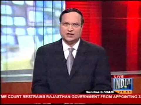 swaminarayan scandal only at india tv