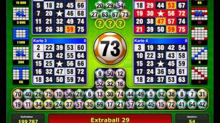 Bingo 10 kostenlos spielen - Novomatic / Eurocoin