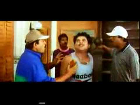 Jagathy Comedy -  Friends 1