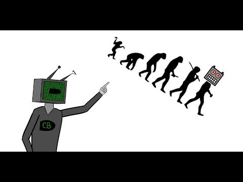 How Artificial intelligence learns | Genetic Algorithm explained