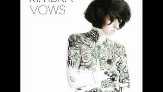 Kimbra - The Build Up (Album version)