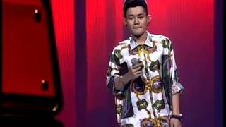 The Voice Thailand - เก่ง ธชย - What's My Name?