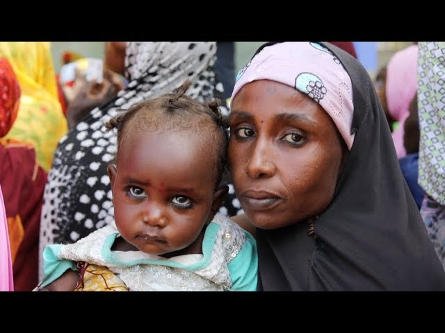 Crisis in Northeast Nigeria