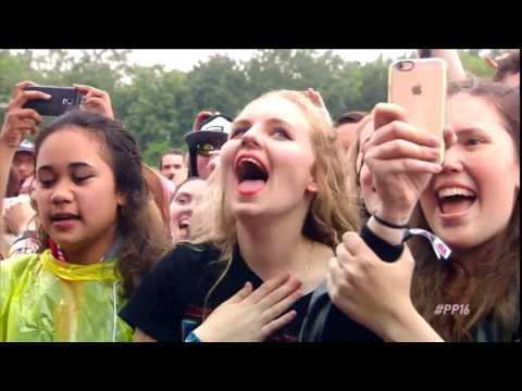 All Time Low - Time Bomb Pinkpop 2016