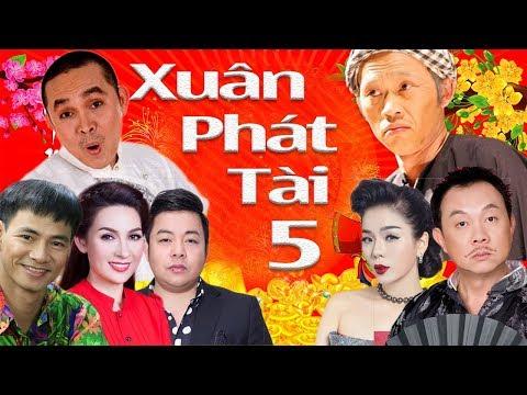 Liveshow Hài & Ca Nhạc | Xuân Phát Tài 5 | Gala Gặp Nhau Cuối Năm - Hài Tết Hoài Linh, Xuân Hinh (2:29:50 )