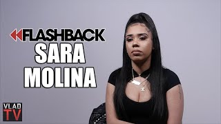 Sara Molina on Tekashi Accusing Her of Sleeping with Shotti (Flashback)