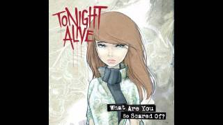 Tonight Alive - Thank You & Goodnight (Feat. Mark Hoppus)