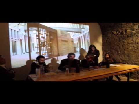 2# Maieutike'. L'Arte della Levatrice. Incontro con: il M° Pietro Fortuna e Diego Miguel Mirabella