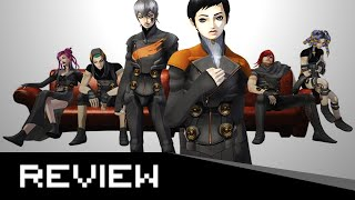 Shin Megami Tensei: Digital Devil Saga | Reviews