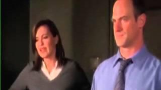 Law & Order - SVU Blooper Reel (Season 10)