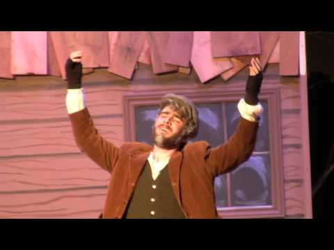 Fiddler on the Roof (excerpts)