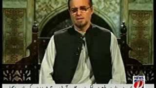 Zaid Hamid:BrassTacks-Yeh Ghazi Episode1; Khalid Bin AlWaleed (R.A) Part01