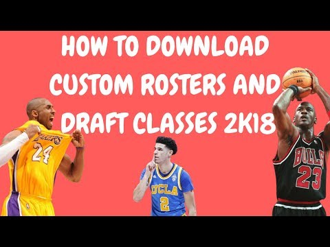 NBA 2K18:' How To Download Realistic Draft Class On PS4