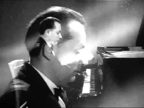 Victor Merzhanov plays Rachmaninoff Musical Moment no. 4 - video