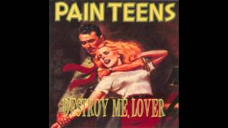 Watch Pain Teens Cool Your Power video